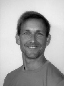 Jim Strong headshot bw